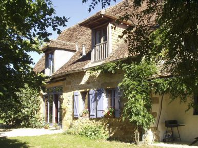 Les Valettes :: 6 bedroom french farmhouse for sale